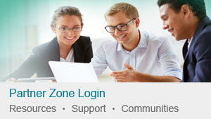 Partner Zone Login